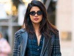 Priyanka Chopra Flaunts Street Style Look With This Outfit