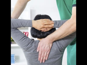 Chiropractic Care Treatment Adjustment And Tips