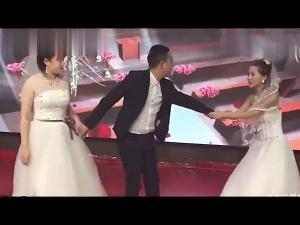 Video Of Ex Girlfriend Barging Into Wedding Is Going Viral