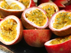 Benefits Of Passion Fruit Seeds For Health Skin And Hair