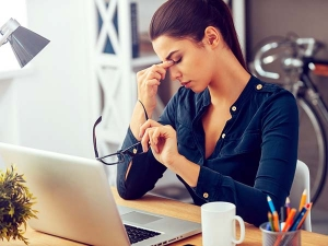 How To Deal With Stress At Workplace