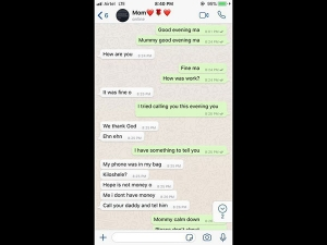 Teen Fools Her Mum With Pregnancy The Story Will Leave You In Splits