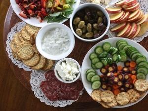 Healthy Snacks Ideas For Diabetes