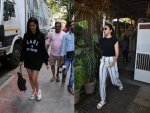B Town Divas Spotted In The Most Casual Of Outfits