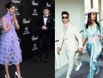 Priyanka Chopra In Two Stunning Dresses At Cannes