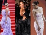 Best Dressed Divas On The Final Two Days Of Cannes