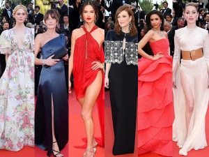 The Best Dressed Divas On The Day Two Of The Cannes Film Festival