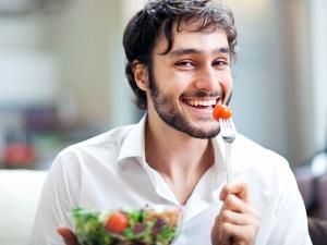 Healing Foods After Quitting Smoking