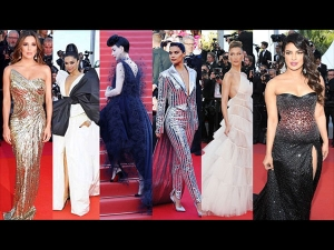 The Best Dressed Divas On Day Three Of Cannes