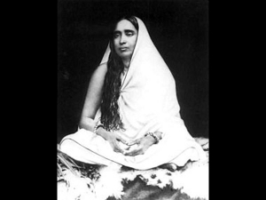Sri Sarada Devi The Holy Mother