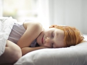 Home Remedies For Bed-wetting In Children