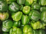 Capsicum Nutrition Benefits Recipes