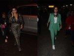 Bollywood Divas Wowed Us In Sassy Pants