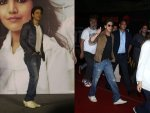 Shah Rukh Khan Spotted At Two Events In Classy Jackets