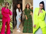 Bollywood Divas Wooed In These Power Suits