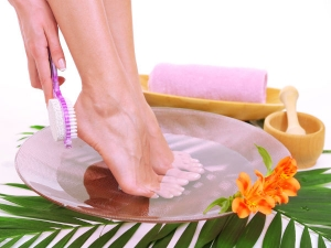 Different Types Of Pedicure