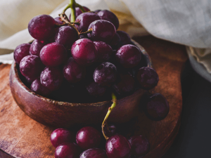 Grapes Nutrition Benefits Recipes