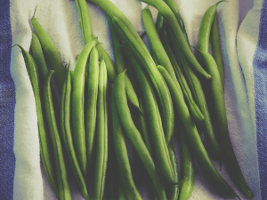 Green Beans Nutrition Benefits Recipes