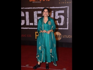 Isha Talwar Spotted In Anarkali And Shoes At The Article