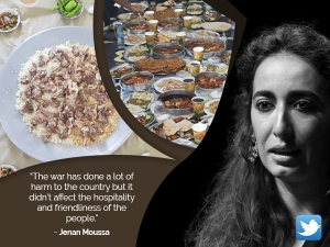 War Ravaged Syrias Superlative Culinary Tradition