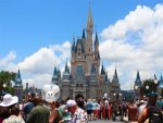 Twitterati Argue About Childless Millennials Going To Disney World