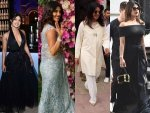 Priyanka Chopra Jonas S Smart Fashion On Her Birthday