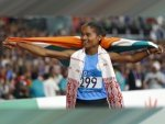 Hima Das Wins Fifth Gold In 20 Days