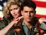 Tom Cruise S Top Gun Jacket Issue And Fashion