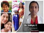 Myopia In Children Causes Diagnosis Prevention