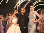 Gaurav Gupta S Fdci India Couture Week 2019 Collection
