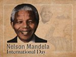 Nelson Mandela Biography