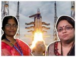 Women Power Fuels Indias Ambitious Lunar Mission Chandrayaan