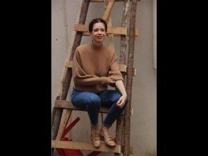 Kalki Koechlin Spotted In A Casual And Muted Outfit