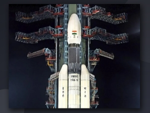 Chandrayaan 2 Launch Indias Second Trip To The Moon