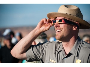 How To Protect Your Eyes During A Solar Eclipse
