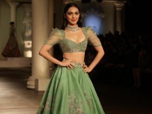 Kiara Advani S Showstopper Looks On Her Birthday