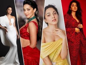 Kiara Advanis Stunning Beauty Looks