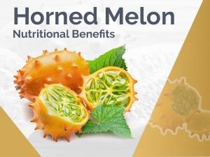 Horned Melon Nutrition Benefits Recipes