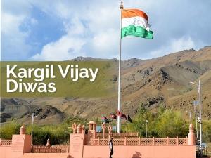 Kargil Vijay Diwas Date And Significance