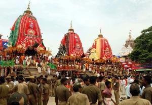 Puri Rath Yatra History Date Timings
