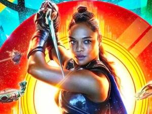 Marvel Proclaims Valkyrie Will Represent Mcus First Lgbtq Superhero