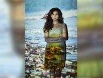 Dia Mirza S Latest Environmental Photoshoot For A Magazine