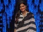 Athiya Shetty S Showstopper Avatar At The Lakme Fashion Week Winter Festive