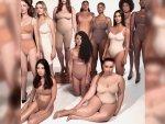 Kim Kardashian Renames Her Kimono Shapewear Label