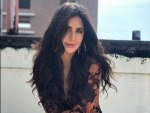 Katrina Kaif Looks Super Hot In Subtle Make Up