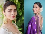 Traditional Outfit Ideas For Ganesh Chaturthi From Bollywood Divas