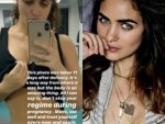 Arjun Rampal Girlfriend Gabriella Demetriades Post Pregnancy Weight Loss