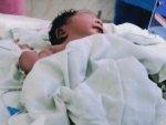 Amid Aiims Major Fire Breakout Doctors Helped Women Deliver Baby Girl