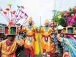 Bonderam Festival History And Significance