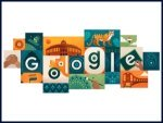 Google Marks Indias 73rd Independence Day With A Beautiful Doodle
